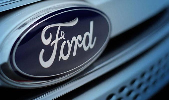 Ford Motor'un Çin'de araç satışları 2019 yılında da azaldı