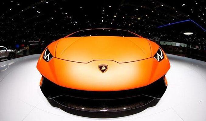 İşte en çok satılan lüks ve ultra lüks otomobiller!