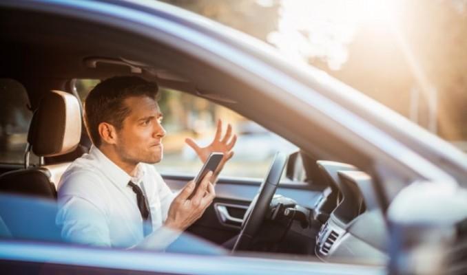 Hangi marka otomobil sürücüleri trafikte sinirli?