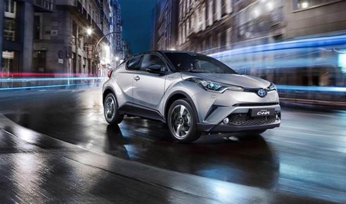 Toyota'nın araç geri çağırması, o bölgeleri kapsamıyor