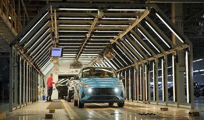 Avrupa otomotiv pazarı yüzde 2 daralacak