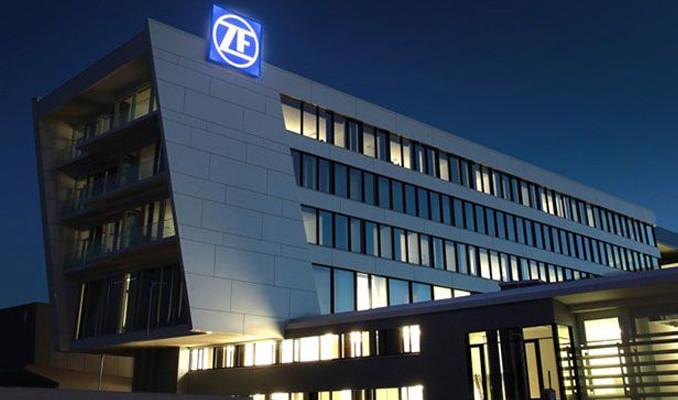 Alman ZF, Amerikalı rakibini satın alıyor