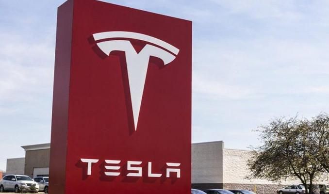 Tesla'nın dördüncü çeyrek araç teslimatı rekor düzeyde