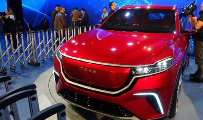 TOGG CEO'su, Las Vegas'ta  Türkiye'nin otomobilini anlatacak