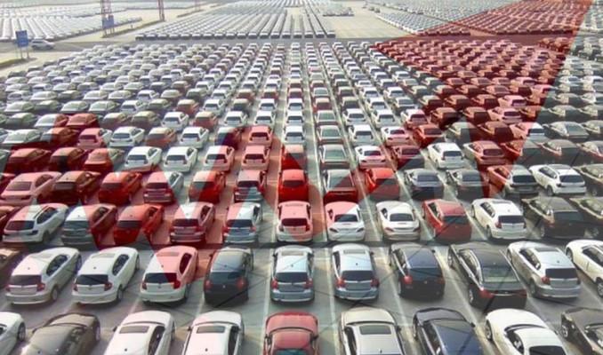 AB'de otomobil satışları hafif toparladı