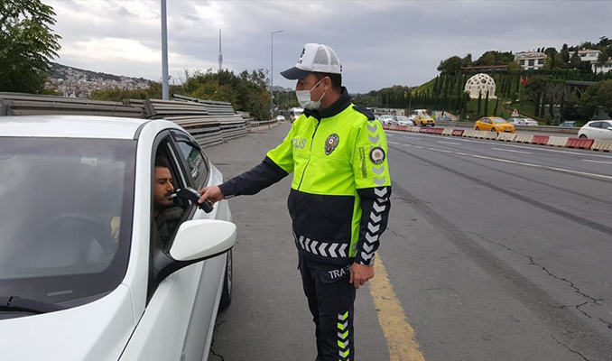 İstanbul'da ilk kez kullanıldı: Uyuşturucu metre