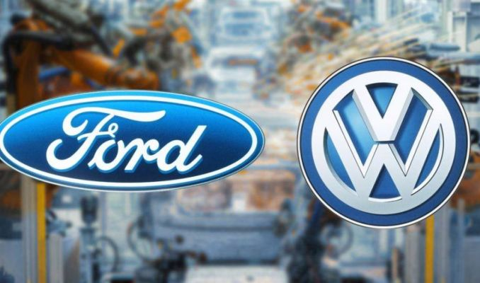 Ford ve Volkswagen'in Kocaeli fabrikası bilmecesi