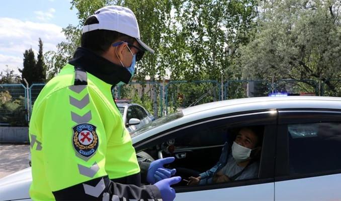 Trafik cezalarından 6 milyar TL gelir bekleniyor