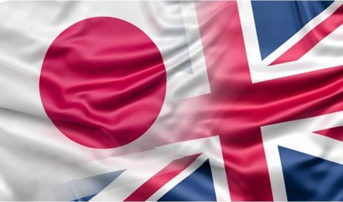 İngiltere Japon otomobillerine uyguladığı vergileri kaldırıyor