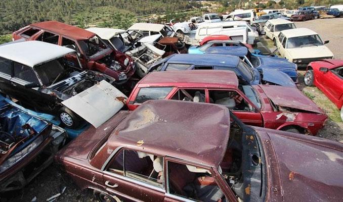 BM raporu: Afrika, gelişmiş ülkelerin araç çöplüğüne dönüşüyor