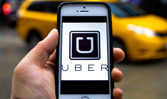 Uber Kolombiya'daki faaliyetlerine son verdi