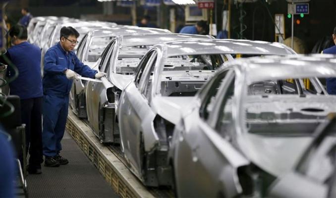 Korona virüs Çin otomotiv piyasasını daraltabilir