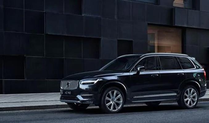 Geely Automobile ile Volvo Car birleşiyor mu