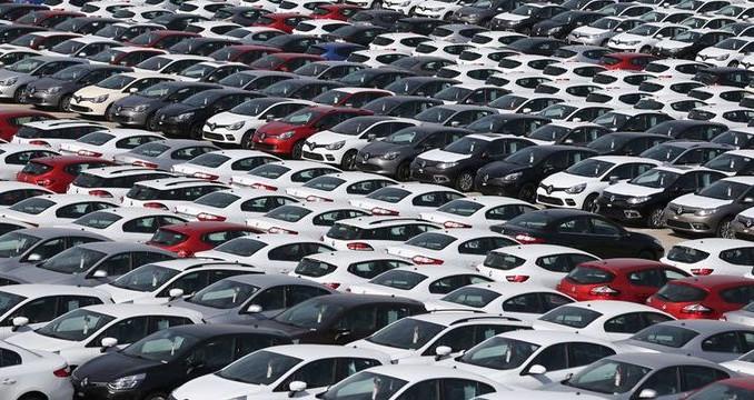 Otomotiv ihracatında Ocak rekoru