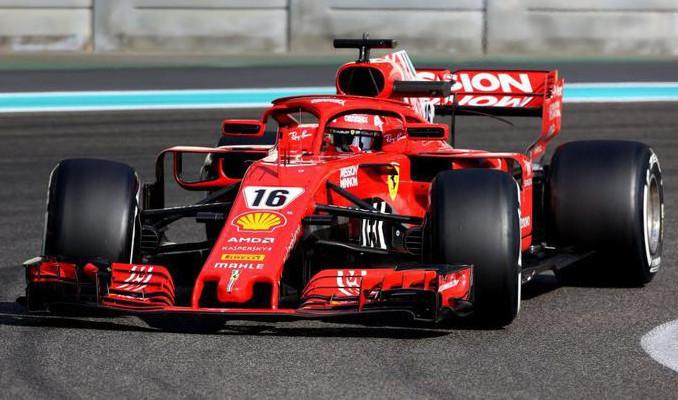 Formula 1 Çin Grand Prix'i ertelendi
