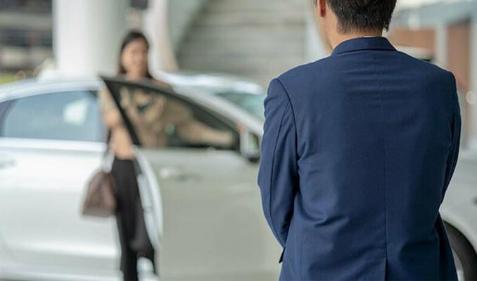 Kayıt dışı araç satışına sıkı takip