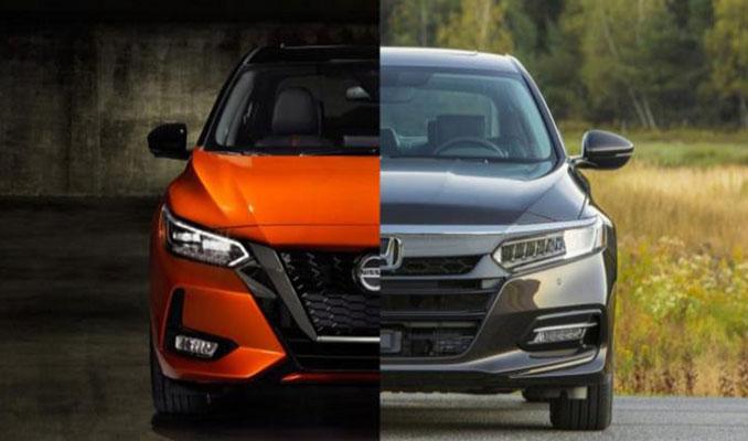Nissan ve Honda'dan korona virüs ertelemesi