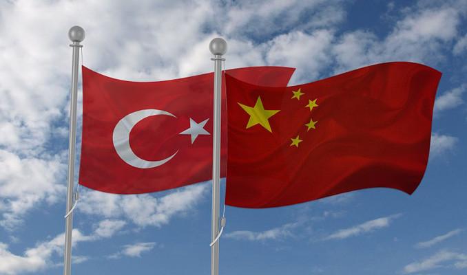 Türkiye Çinlilerin radarında
