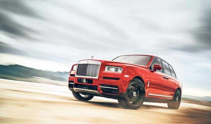Rolls-Royce kullanıcılarına özel sosyal ağ yayınlandı