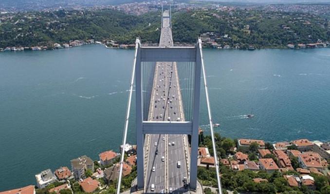 İşte İstanbul'da en çok kaza yapılan yollar