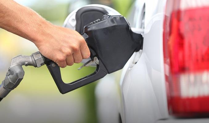 Benzin zammı iptal edildi