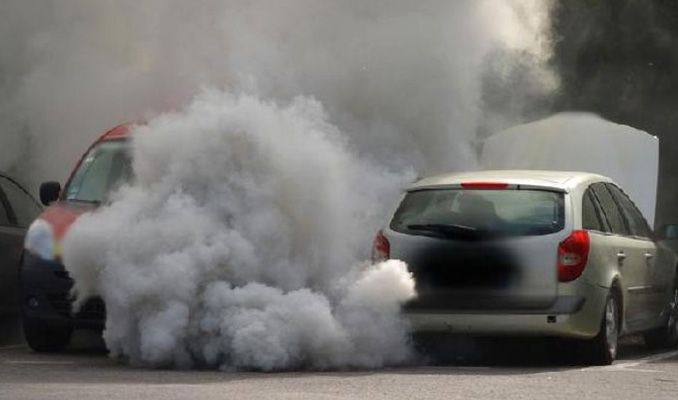 Britanya, benzinli ve dizel araç satış yasağını öne çekecek