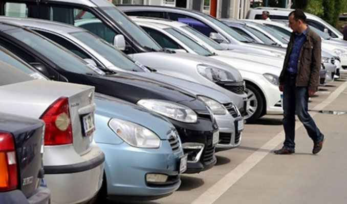 Otomotiv pazarı ne kadar büyüdü