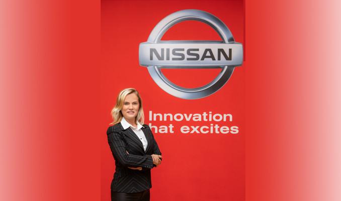 NISSAN Türkiye'nin yeni Kurumsal İletişim Müdürü belli oldu