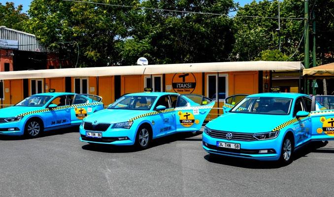 Turkuaz taksi dönemi bitiyor