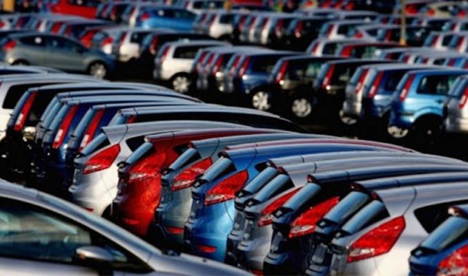Çin'de araç satışları azaldı