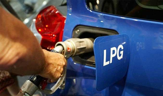LPG fiyatlarına indirim yapıldı