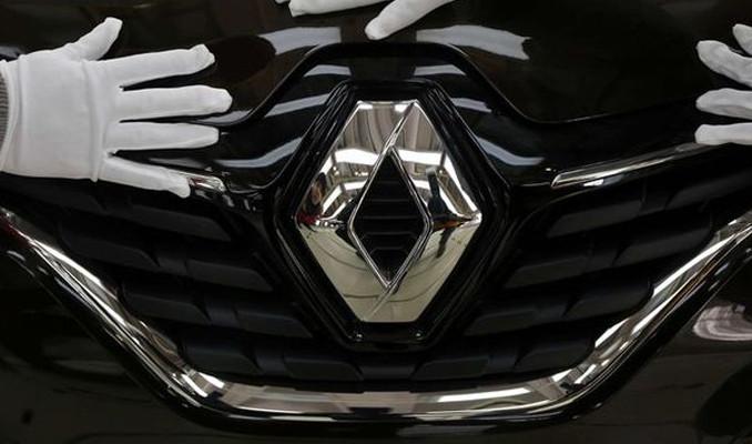 Renault: 4-5 milyar euro değerinde banka kredisine başvurabiliriz