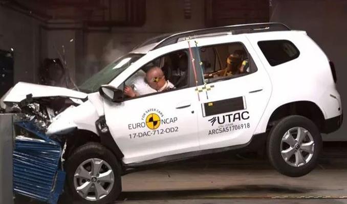 Euro NCAP testlerden 5 yıldız alan otomobiller