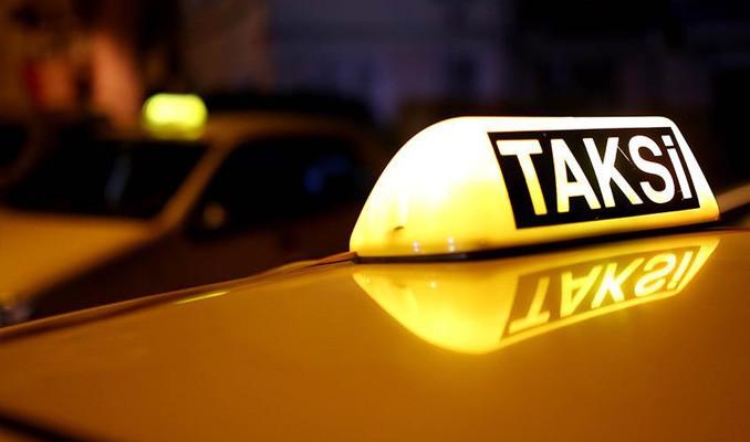 İstanbul'da taksilere yolcu kısıtlaması