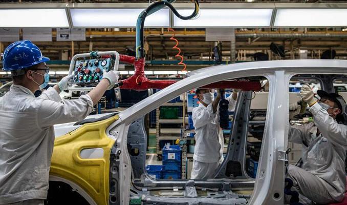 Avrupa otomobil piyasası Çin'e güveniyor