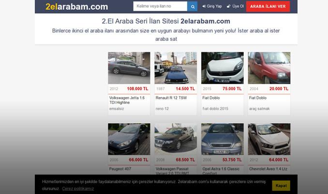 Teknolojinin sahibinden 2. el araba satışındaki etkileri
