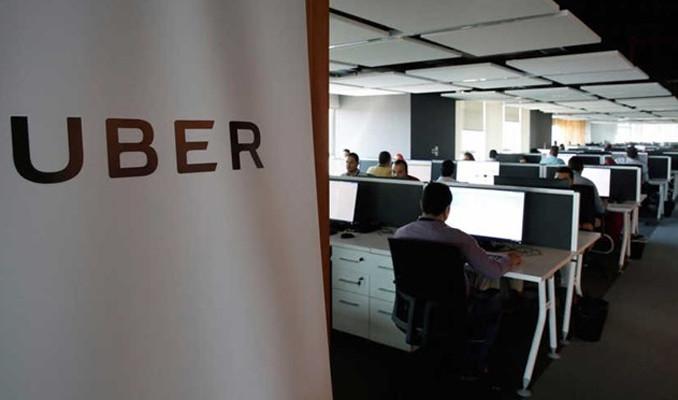 Uber binlerce kişiyi daha kovdu