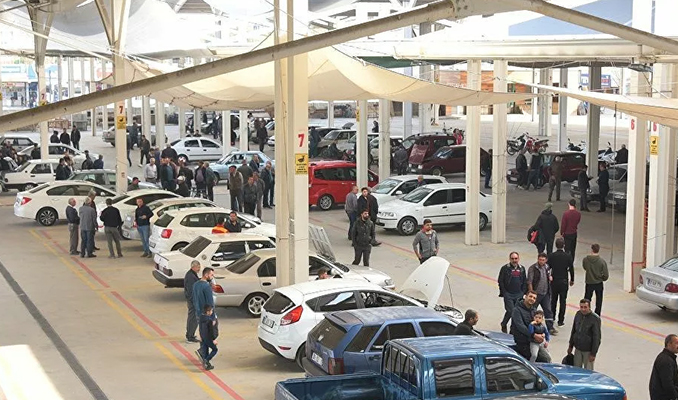 İkinci el otomobil alım satımında yeni dönem başlıyor