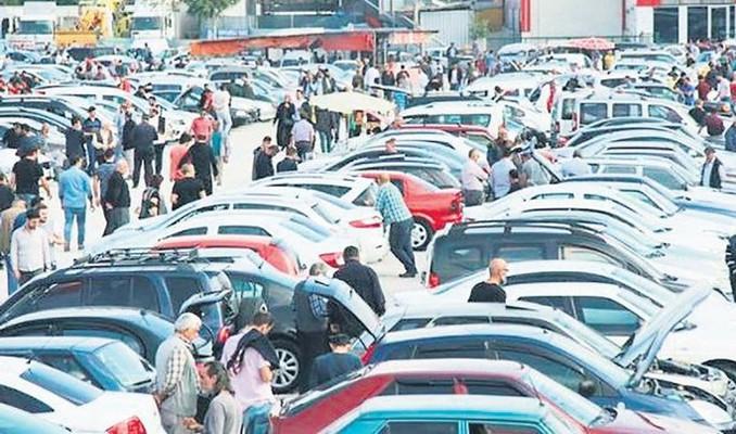 Korona virüs Avrupa otomotiv pazarını nisanda yüzde 76,9 daralttı
