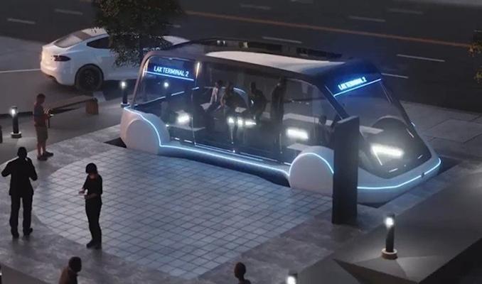 Tesla'nın sıradaki projesi belli oldu!