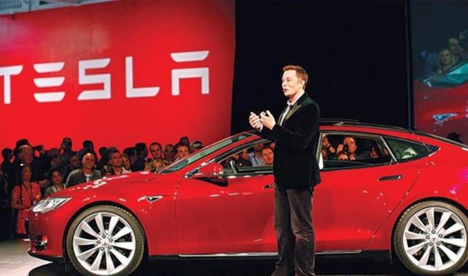 Tesla'dan yeni rekor
