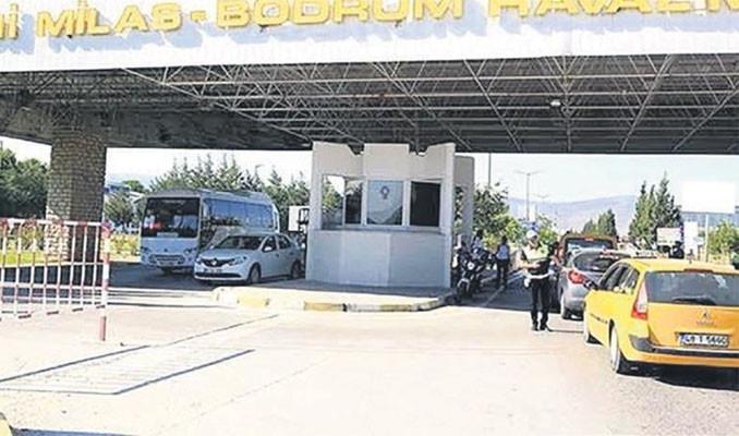 Bodrum'u turistten önce korsanlar bastı