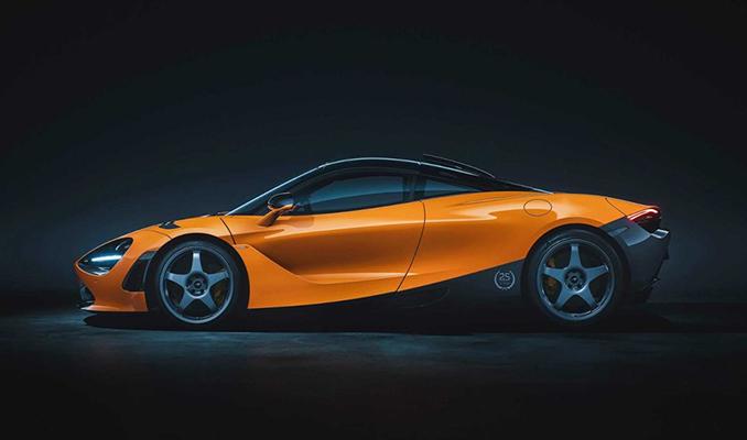 Sadece 50 adet üretilecek! McLaren 720S Le Mans satışa sunuldu