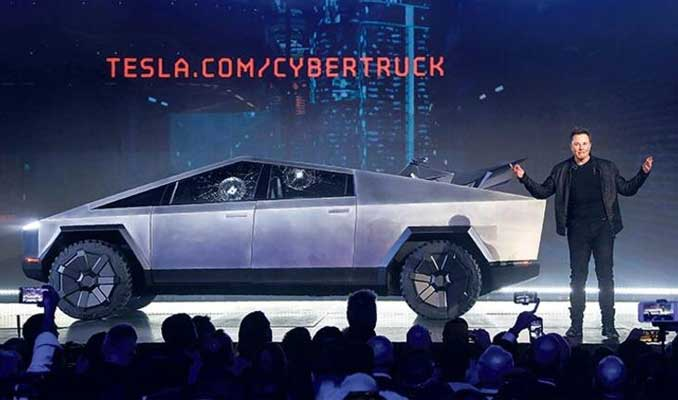Cybertuck yüzebilecek mi? Elon Musk'tan ilginç açıklama