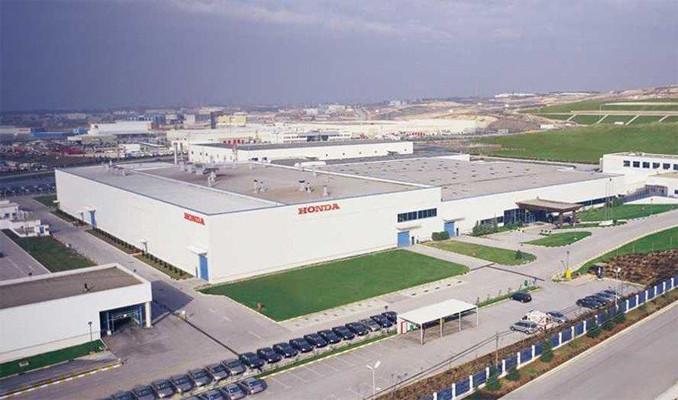 Sahibinden satılık otomobil fabrikası