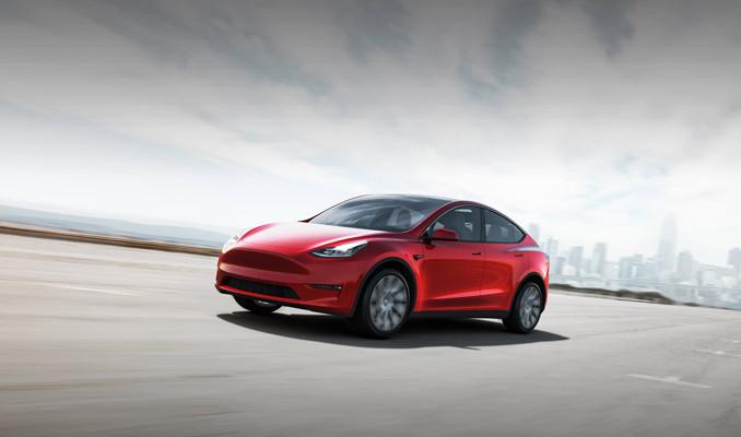 Tesla pandemiden dolayı Model Y'nin fiyatında indirim yaptı