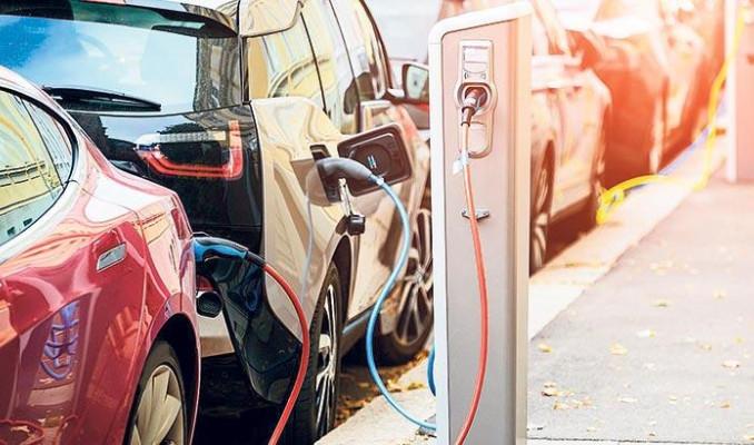 Elektrikli otomobil satışlarında rekor artış yaşandı