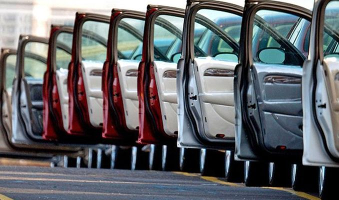 Bursa en çok ihracatı otomotivle yaptı