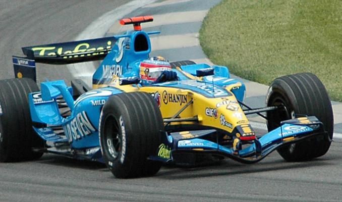 Renault'un efsanesi geri dönüyor