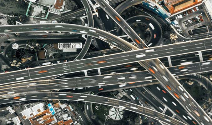 Trafikte en fazla süre harcanan şehirler